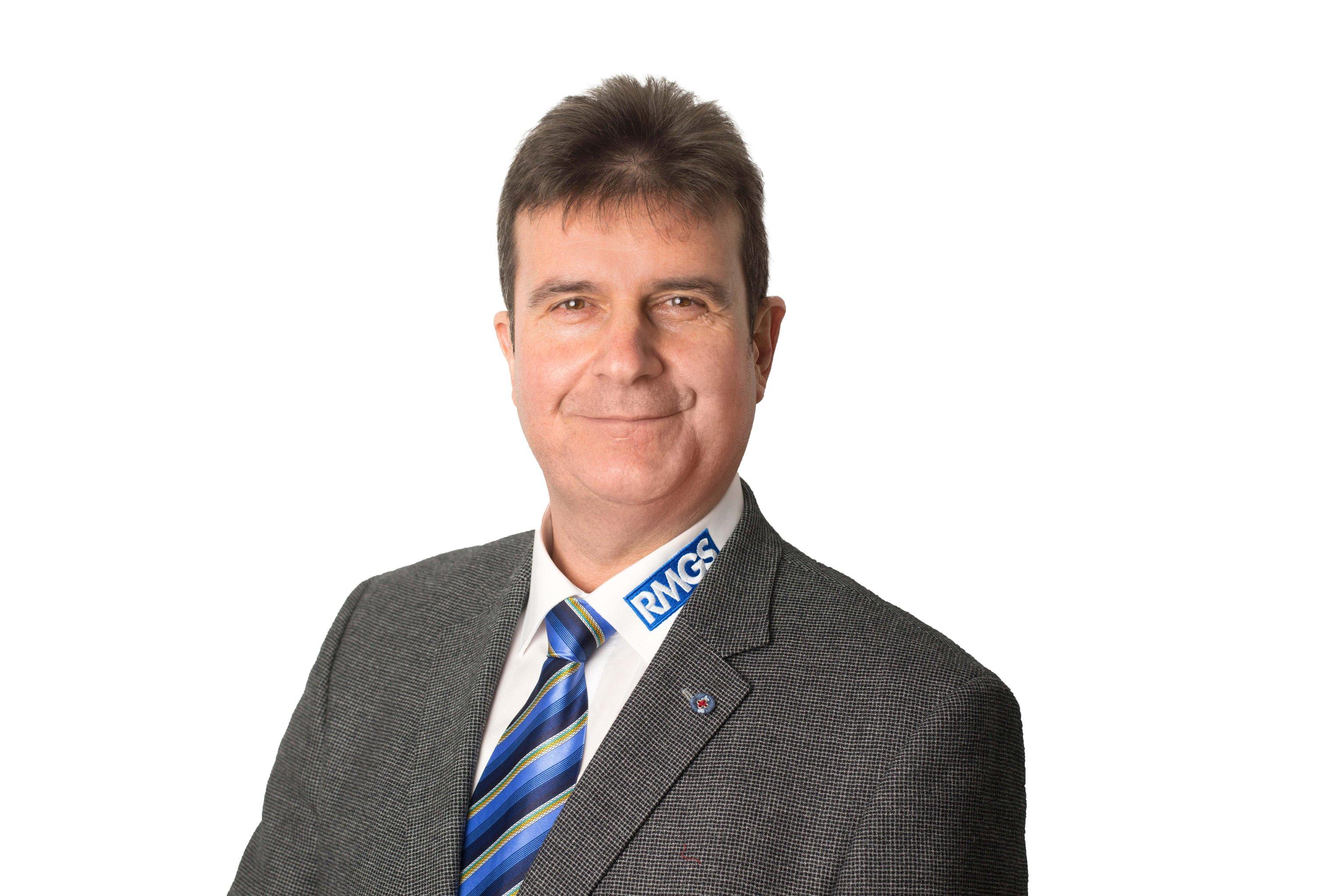Bernd Schaub